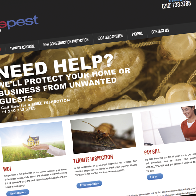 Epest Inc