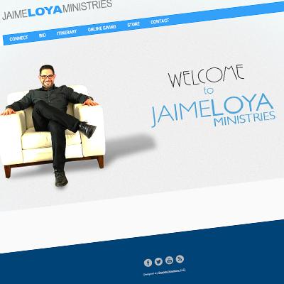 Jaime Loya Ministries