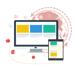 Digital-Marketing - Website Design