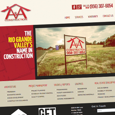A&A Construction