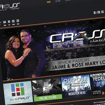 Cross Church Online