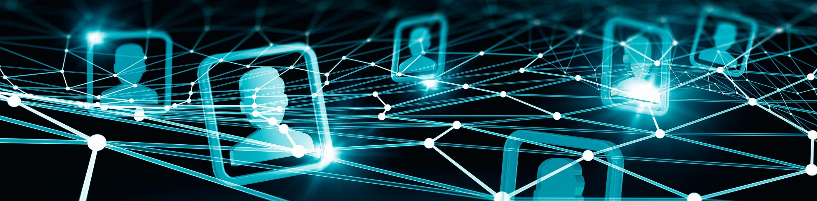 how to create a digital platform