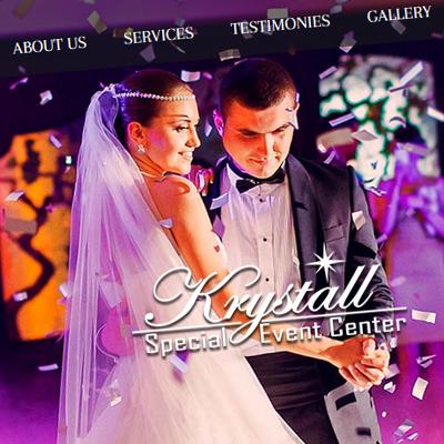Krystall Event Center