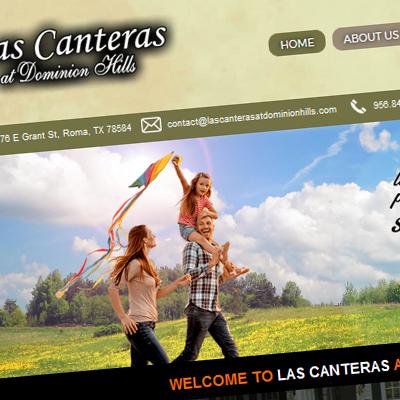 Las Canteras