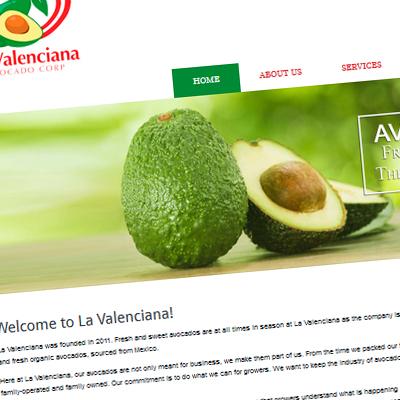 La Valenciana Avocado Corp