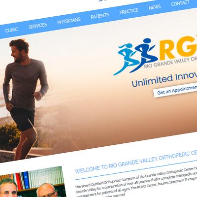 Rio Grande Valley Orthopedic Center